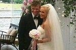 Бузова сочеталась браком с Дмитрием Тарасовым