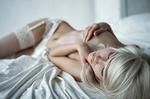 Эротические сны заменяют женщинам реальную близость
