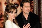 Джоли рассказала о своем первом замужестве