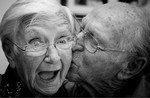 Секс и старость: совместимы ли