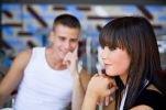 Как поговорить с парнем