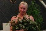 Анастасия Волочкова парится и пиарится в банях Мадонны