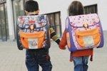 Как правильно выбрать ранец в школу