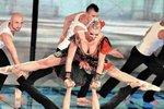 Самые сексуальные звезды шоу бизнеса на «Крым Мьюзик Фест»