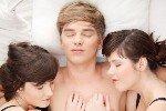 Самые распространенные мужские фантазии в сексе