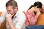 Основные ошибки мужчин после вступления в брак