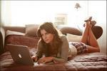 Отличить женщину в электронной переписке