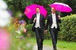 Лондон признает однополые браки в 2014 году