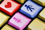 Любовь по интернету: чатование вытесняет секс!