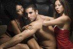Бурная сексуальная жизнь у мужчин: приносит ли вред?