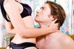 Мужчины среднего возраста недовольны сексом
