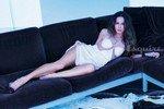 Сексуальная Меган Фокс снялась для Esquire US