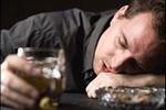 Спиртное вызывает преходящую эректильную дисфункцию на многие месяцы