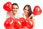 Выбираем подарок любимому на День влюбленных