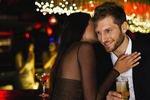 Выбор партнера зависит от силы сексуального желания