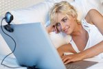 Виртуальная любовь или «крутим» роман с мужем