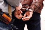 Задержан по подозрению в сексуальном насилии над малолетней
