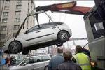 Как избежать эвакуации автомобиля