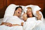 Спать вместе или раздельно с мужем