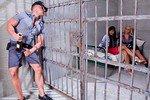Секс в тюрьме — как занимаются сексом в тюрьмах