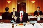 Ресторанный тест