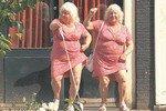 Две голландские проститутки переспали с 355 тысячами клиентов