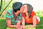 Поцелуи убивают людей!