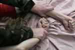 Минчанин насиловал свою малолетнюю дочь и распространял видео в интернете