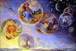 Архетипы – персоны во сне