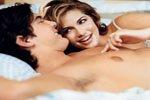 Разные виды секса на первом свидании