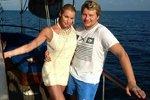 Анастасия Волочкова устроила секс-оргии с Басковым