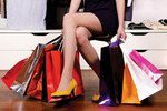 Половина женщин предпочитают шопинг занятию сексом