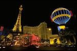 Мои первые впечатления о Лас-Вегасе