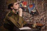 В рейтинге самых сексуальных армий Россия заняла третье место