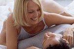 Сексуальный притяжение, ключ в отношениях между партнерами