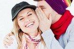 Ученые подтвердили, что женщина больше всего ценит в мужчине умение смешить