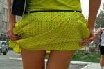 Фривольность в одежде