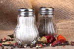 Соль повышает либидо