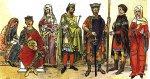 Интересные факты о сексе в средневековой Европе