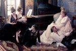 Интересные факты о сексуальной жизни всемирно известных особ прошлого