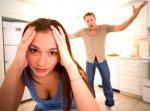 Как правильно ссориться с мужем (женой)