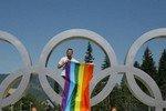 На Олимпиаде будут задерживать только геев-провокаторов