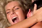 Ученые советуют заниматься сексом с криками