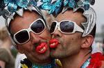 Гомосексуальная субкультура и мужская проституция