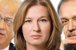 Секс-война Ципи Ливни