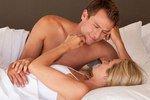 Секс в качестве зарядки, или Здоровый образ жизни без секса невозможен!