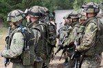 Шведская военнослужащая отозвана из командировки в Африку из-за сексуальных посягательств