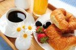 Свидание-завтрак? Стоит попробовать!