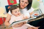 Что должна знать мама о развитии речи своего ребенка от трех до семи лет