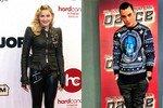 Мадонна нашла нового 26-летнего танцора-любовника